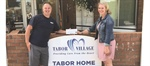 Supporting Our Communities: Tabor Home Society
