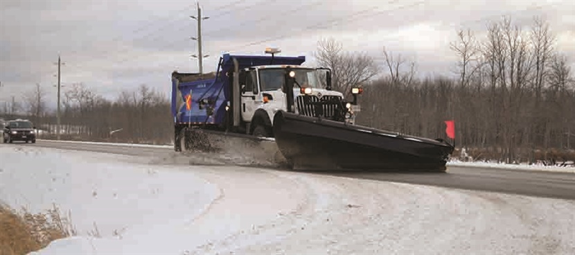 Keeping Our Roads Clear—Rain, Shine, or Snow