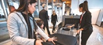 Airport Security Screening—The Other Side of the Story