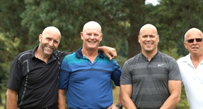 19th Annual CLAC BC Golf Classic
