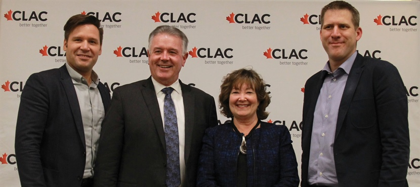 CLAC National Convention Recap