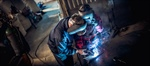 Financial Aid Available for Pre-Employment Welding Course