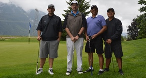 20th Annual CLAC BC Golf Classic