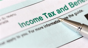 Tax Tips for Our Volunteers